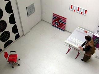 Atelier 7 - Ildikó Csapó