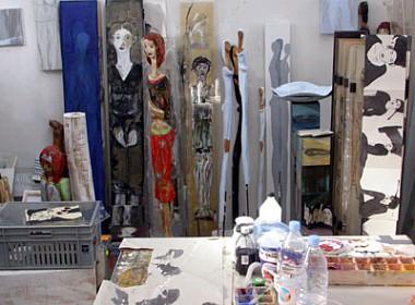 Atelier 12 - Dorothée Rothbrust