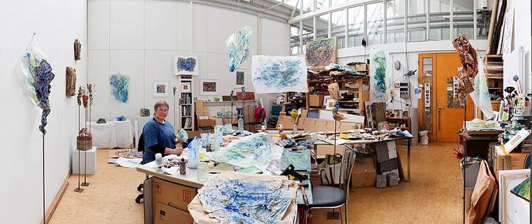 Atelier 16 - Elisabeth Veith