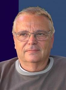 Nachruf Holger Kröner