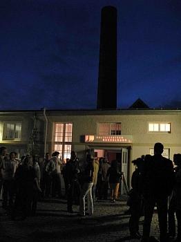 Erste Kulturnacht Lörrach - Weil am Rhein