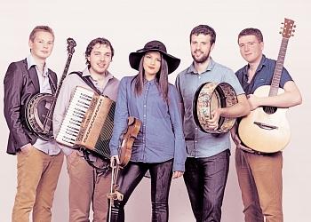 Goitse  (Irish Folk )