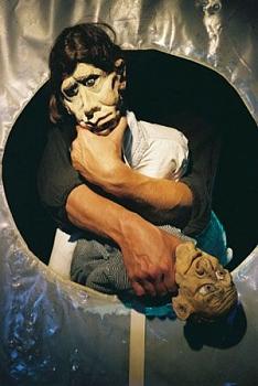 Psycho, Dresdner Figurentheater (für Erwachsene)