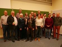 Kontinuität bei Vorstandswahlen - Kulturzentrum wird 25 Jahre alt