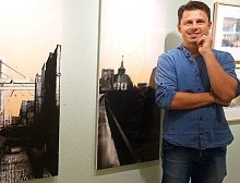 Patrick Luetzelschwab Kunstpreisträger 2020