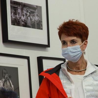 Neue Ausstellung Fotogesellschaft Dreiland im Atelier 5