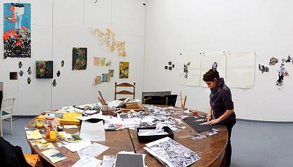 Atelier 8.3 - Natascia Scarpa