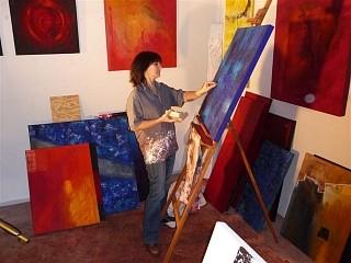 Atelier 8.3  - Gabriele Moll