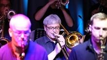The Desert Jazz Orchestra