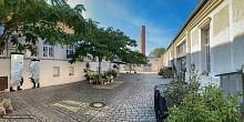 Kesselhaus-Führung - 25 + 1 Jahre Kulturzentrum Kesselhaus - Montag, 06. September 2021, 17:00 Uhr