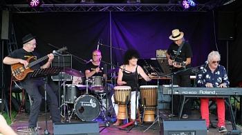 Cinema Paradiso Festival Band